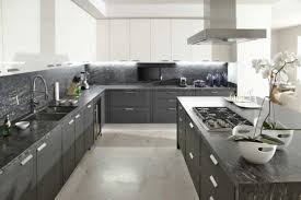 ideas for modern kitchens grey and white kitchen design ideas trendy kitchen interiors