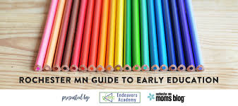 rochester mn guide to early education