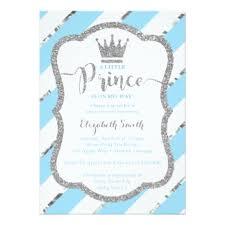 prince baby shower invitations prince baby shower invitations diabetesmang info