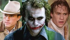 Heath Ledger Joker Halloween Costume by Ledger
