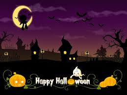 halloween night wallpaper halloween hd live photo gallery wallpapers greetings archive