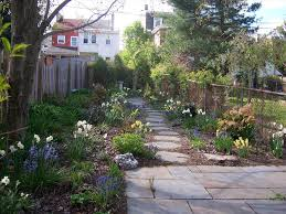 landscaping ideas for small backyards no grass yard landscape