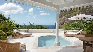 sugar beach a viceroy resort a kuoni hotel in st lucia
