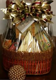 showcase custom gift baskets same day las vegas delivery