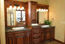 Bathroom Vanity Building Plans Custom Bathroom Vanities Designs Bathroom Decoration