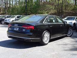 2016 used audi a8 l 4dr sedan 3 0t at atlanta luxury motors