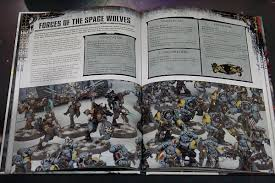 the space wolves dirty tips u0026 tactics you should know spikey bits