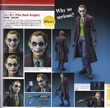 halloween costumes joker dark knight bandai s h figuarts gotg2 star lord and dark knight joker