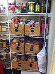 ideas for organizing kitchen pantry how to organizing kitchen pantry cavies decors