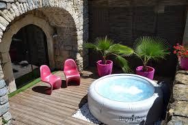 chambre d hote spa location chambre d hôte gîte spa piscine gorges du tarn millau