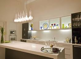 Lights For Kitchen Island by Kitchen Room 2017 Exquisite Using Rectangular White Wooden