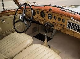 bentley sedan interior meet the real bond car 1954 bentley continental r type fastback