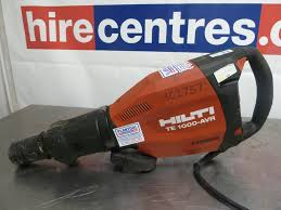 hilti hire plantool hire centres