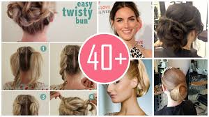 hairstyles for thanksgiving 100 images 10 easy hairstyles