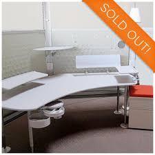 Herman Miller Reception Desk Used Herman Miller Cubicle Resolve 8x7 On Sale Workstation