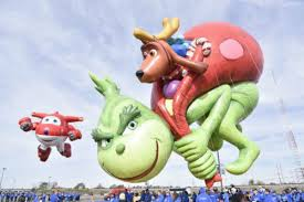 macy s has announced its thanksgiving day parade lineup
