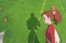 arrietty hair clip the secret world of arrietty asian addicts anonymous