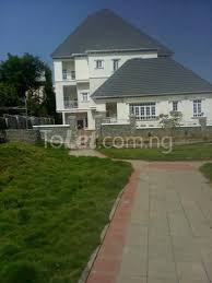 Duplex House For Sale 7 Bedroom Duplex For Sale Maitama Phase 1 Abuja Pid E0243