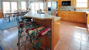 Urban Kitchen Outer Banks - semi oceanfront rentals corolla plantation