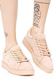 mono chic sneakers dolls kill