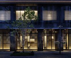 new inn style tokyo u0027s first luxury ryokan the japan times