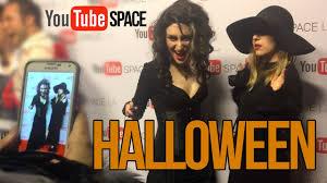youtube halloween movie