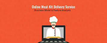 3 ways to lose weight when you have online meal delivery