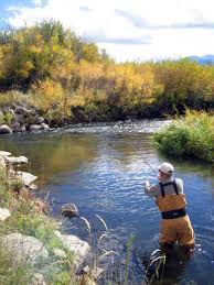 Montana rivers images Fishing the ruby river in madison county of southwest montana jpg
