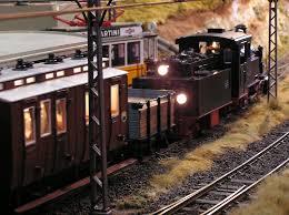 garden model railway g gauge 16mm scale narrow gauge outdoor