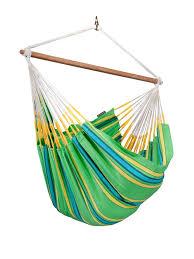 review columbian swing hammock lounger currambera by la siesta