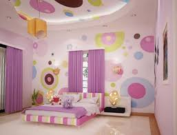 Vivacious Little Girl Bedroom Ideas Pink And Purple Girl Bedroom - Girls purple bedroom ideas