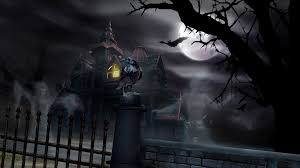 haunted house movie wallpapers