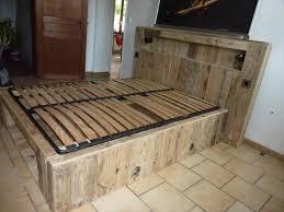 exellent bedroom furniture made out of pallets frames inside ideas