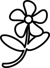 clipart flower 2