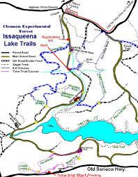 Clemson University Map Isaqueenamap Jpg