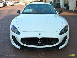 maserati granturismo 2012 2012 maserati granturismo mc coupe mc coupe front view photo