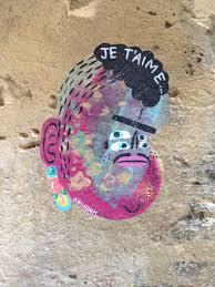 Bordeaux Street Art La Parenthése Enchantée