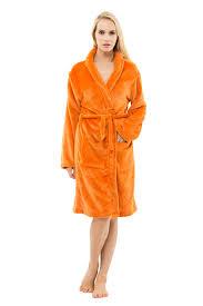 Full Length Bathrobe Aliexpress Com Buy Sinomart Women U0027s Wedding Long Plush Winter