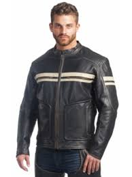 brown motorcycle jacket vintage brown premium buffalo leather 1 2 mm vents on sleeves and