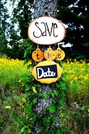 Make Your Own Save The Dates Make Your Own Save The Date Signs Save The Date Pinterest