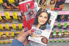 clairol nice u0027n easy hair color only 2 00 at walgreens the