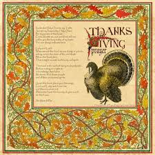 thanksgiving prayer and thanksgiving guide pdf definition of