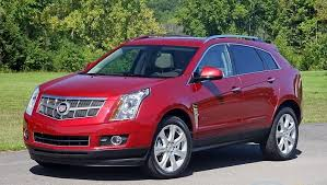 cadillac suv srx used 2010 midsize suv cadillac srx best car reviews and ratings