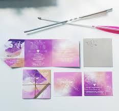 folded invitation designs u2014 lenny sunday