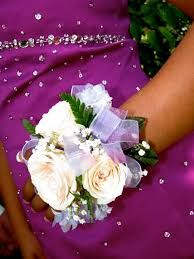 Cheap Corsages For Prom Easy Wrist Corsage Tutorial A Creative Life