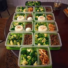 food prep meals meal prep pics from the healthiest people on instagram