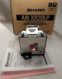 an xr20lp replacement l replacement projector bare l for sharp xg mb55x l xg mb65x l