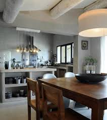 modern country living interior design and home decor