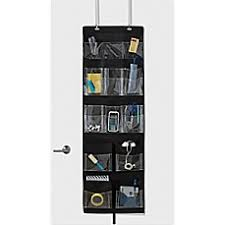 Make Your Own Bath Toy Organizer by Over The Door Organizers Bed Bath U0026 Beyond