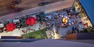 Denver U0027s Best Restaurants Hotels In Denver Co The Art A Hotel Downtown Denver Boutique